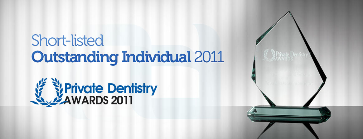 Private Dentistry Award 2011
